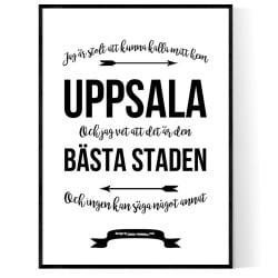 Mitt Hem Uppsala