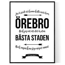 Mitt Hem Örebro