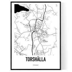 Torshälla Karta 2