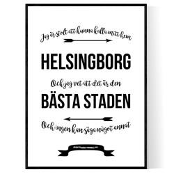 Mitt Hem Helsingborg
