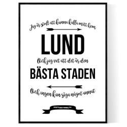 Mitt Hem Lund