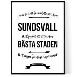 Mitt Hem Sundsvall