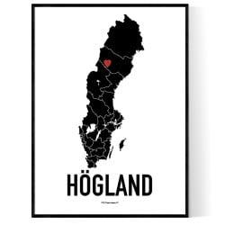 Högland Heart