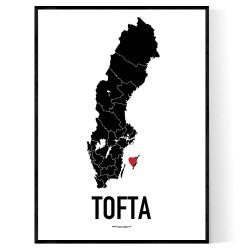 Tofta Heart