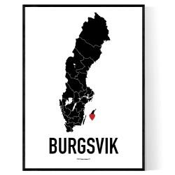 Burgsvik Heart