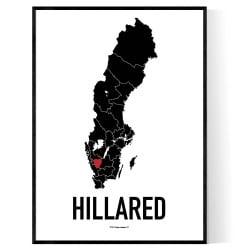 Hillared Heart