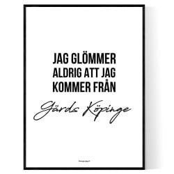 Från Gärds Köpinge