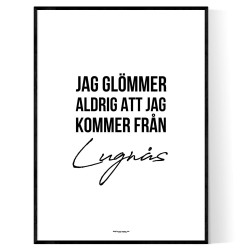 Från Lugnås
