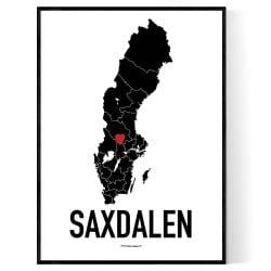 Saxdalen Heart