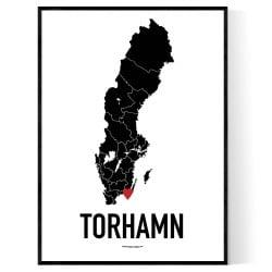 Torhamn Heart