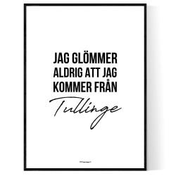 Från Tullinge