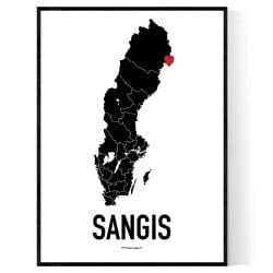 Sangis Heart