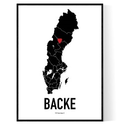 Backe Heart
