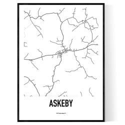 Askeby Karta
