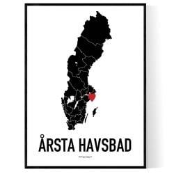 Årsta Havsbad Heart