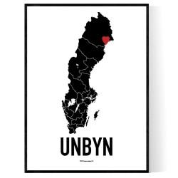 Unbyn Heart
