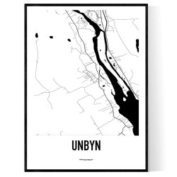 Unbyn Karta