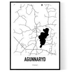Agunnaryd Karta