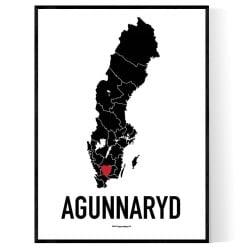 Agunnaryd Heart