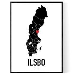 Ilsbo Heart