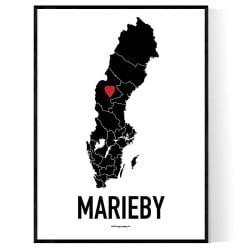 Marieby Heart