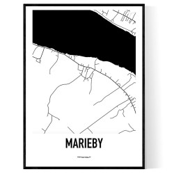 Marieby Karta