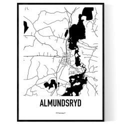 Almundsryd Karta