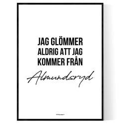 Från Almundsryd