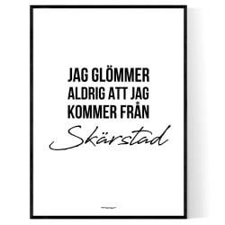 Från Skärstad