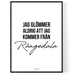 Från Rångedala