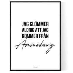Från Åmmeberg