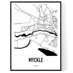 Myckle Karta