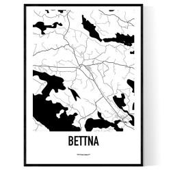 Bettna Karta