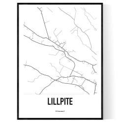 Lillpite Karta