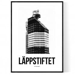 Läppstiftet Göteborg Poster