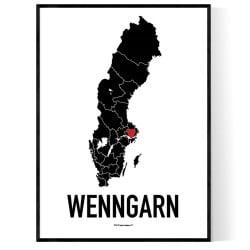 Wenngarn Heart