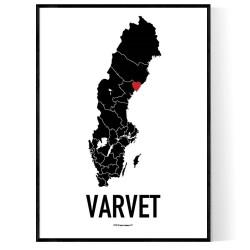 Varvet Heart