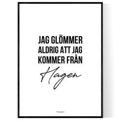 Från Hagen