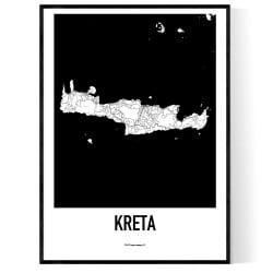 Kreta Karta