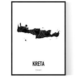 Kreta Karta 2