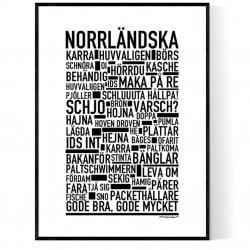 Norrländska Poster