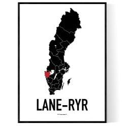 Lane-Ryr Heart