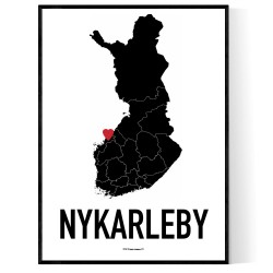 Nykarleby Heart
