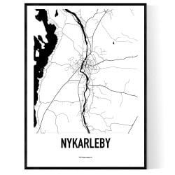 Nykarleby Karta