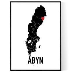 Åbyn Heart