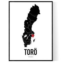 Torö Heart