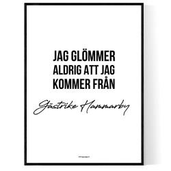 Från Gästrike Hammarby