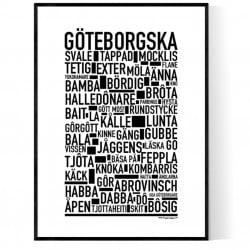 Göteborgska Poster