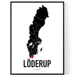 Löderup Heart