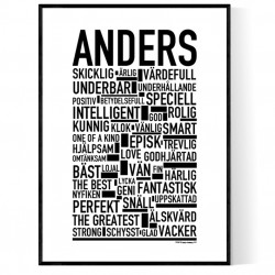 Anders Poster